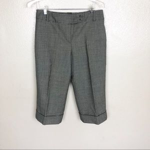 Ann Taylor Margo Dress slacks Sz 8P